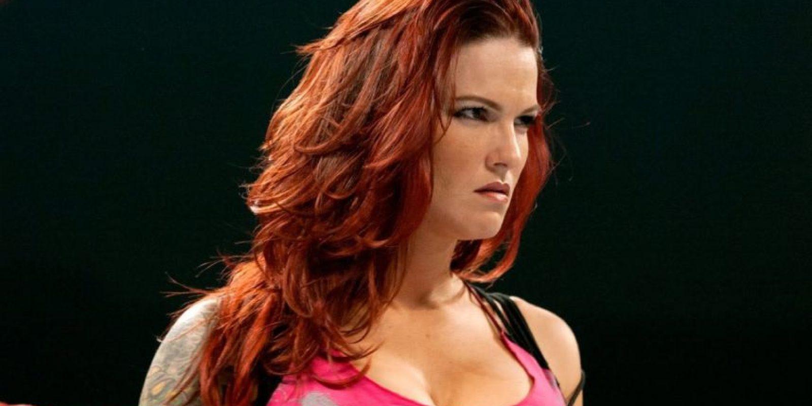 Lita Foto:WWE
