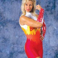 Alundra Blayze Foto:WWE