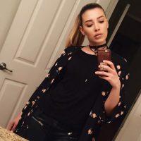 Pero ahora es una modelo y bloguera famosa. Foto:vía Instagram