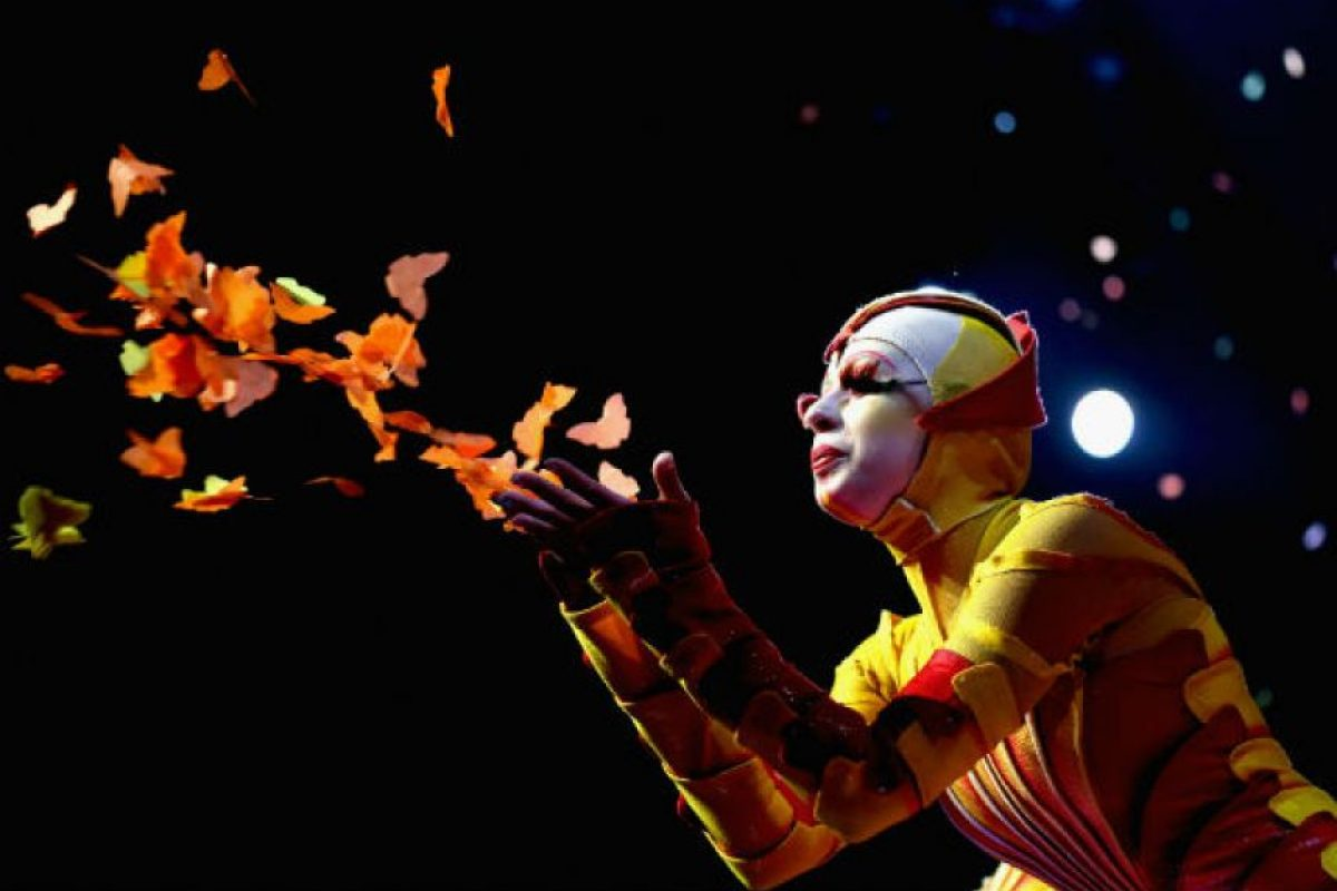 Esta decisión hizo que distintas industrias cancelaran espectáculos en el estado, como Cirque du Soleil Foto:Getty Images