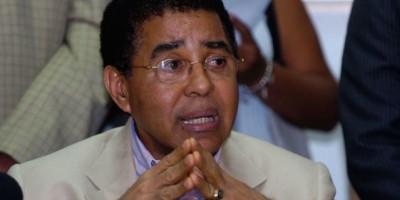 Embargan cuentas personales de Diandino Peña y la Opret