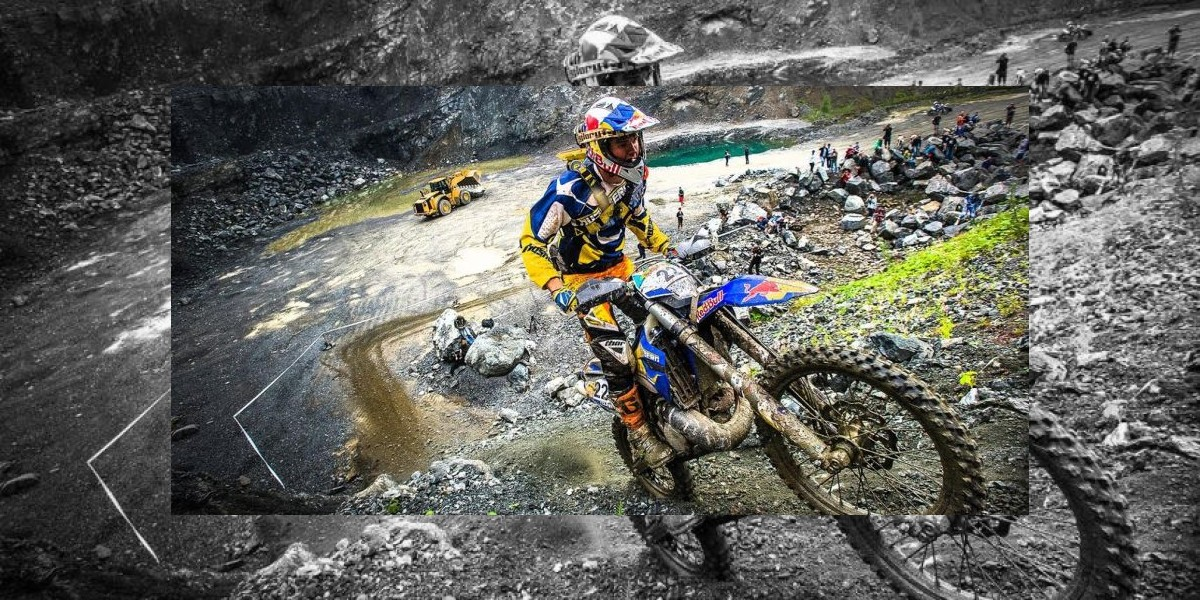 Anuncian carrera Machete Hard Enduro