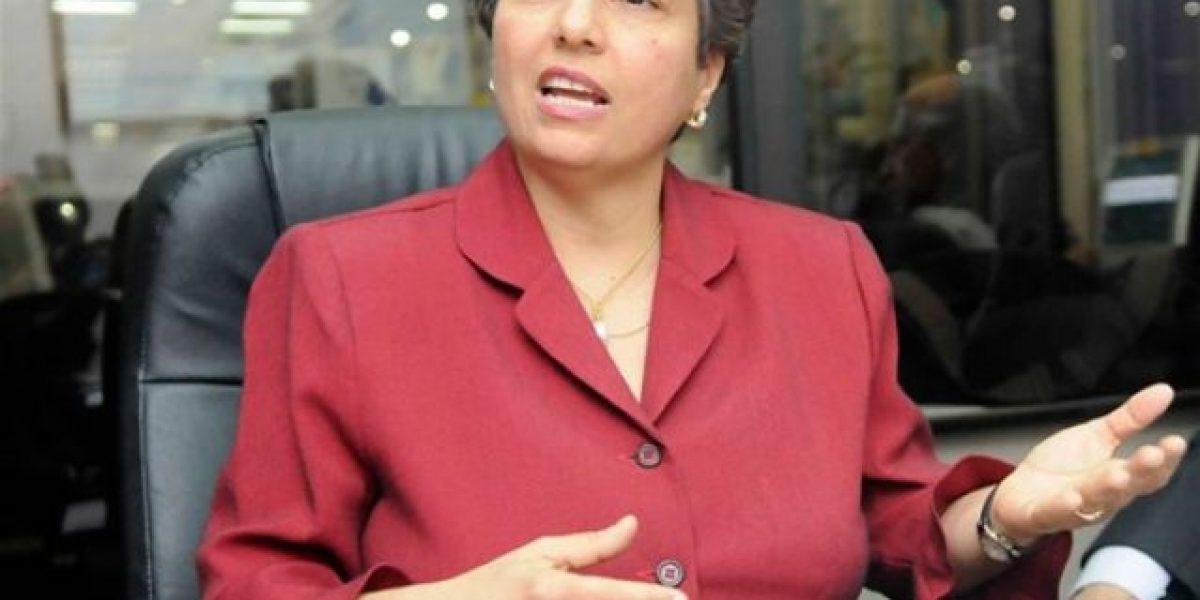 Rosario Espinal afirma debate presidencial no tendrá impacto en electores