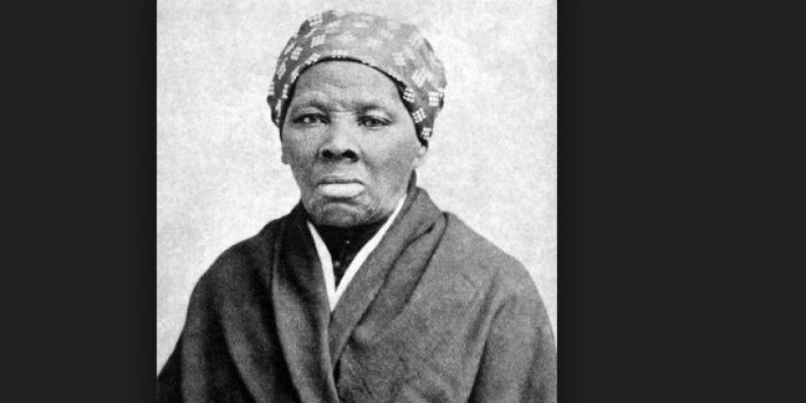 Una luchadora por la libertad de los afroamericanos esclavizados Foto:sites.google.com