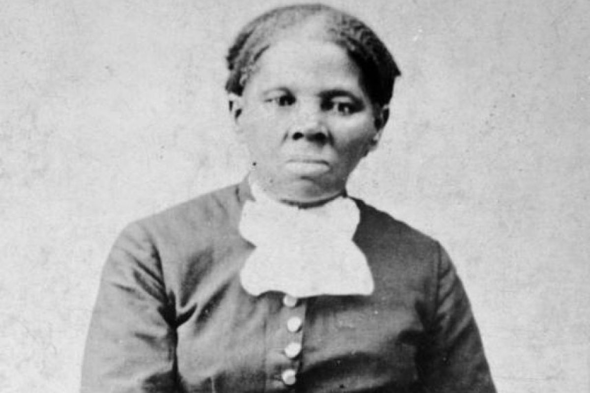 Harriet Tubman Foto:AP