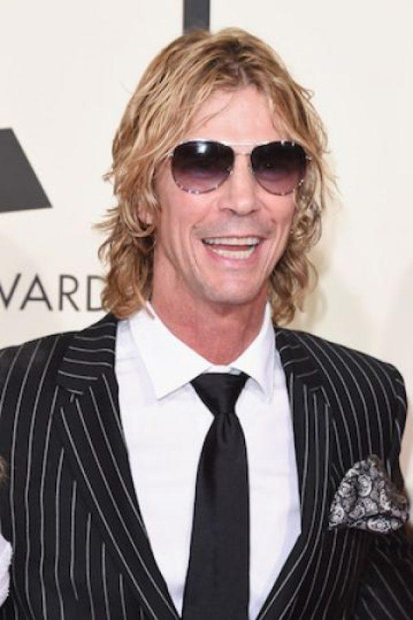 Es un músico, compositor y productor discográfico en Estados Unidos Foto:Getty Images