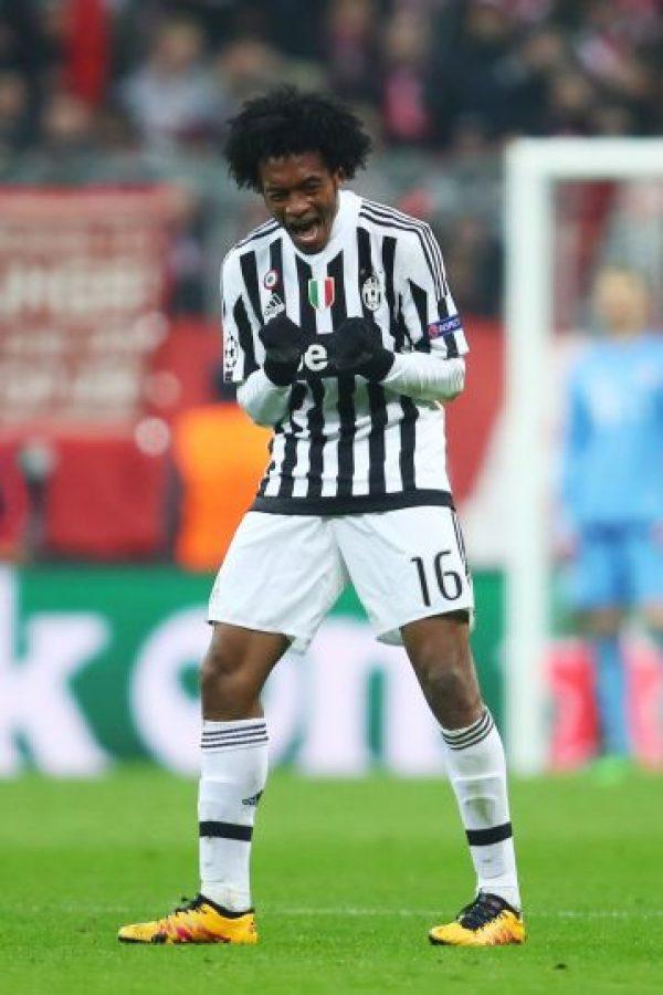 7. Juventus Foto:Getty Images
