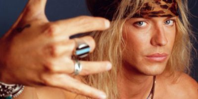 "Así ha cambiado Bret Michaels, estrella de ""Rock of Love"""