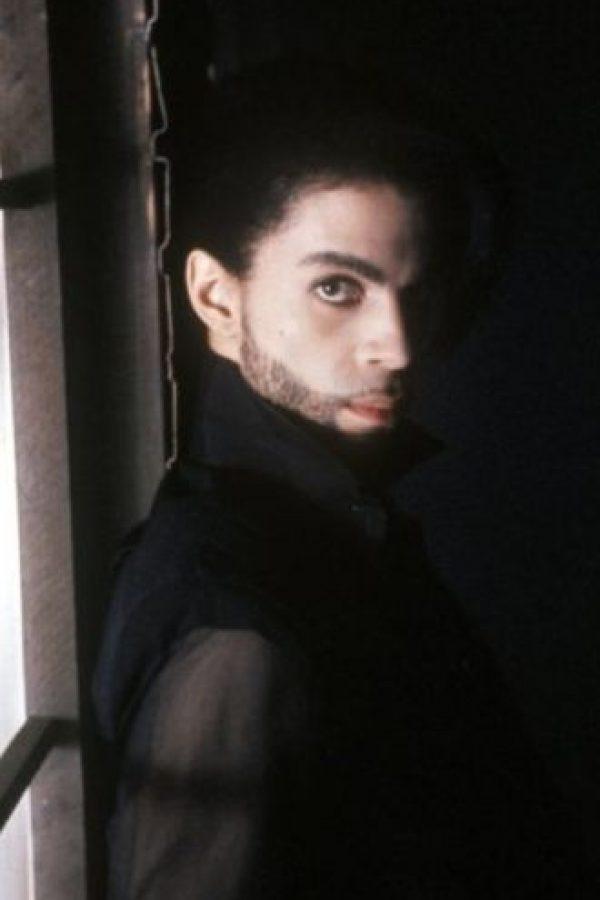 Prince: Grabó más de 30 discos a lo largo de su carrera Foto:Grosby Group