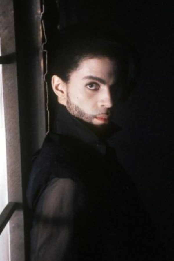 Prince Rogers Nelson. Foto: Grosby Group