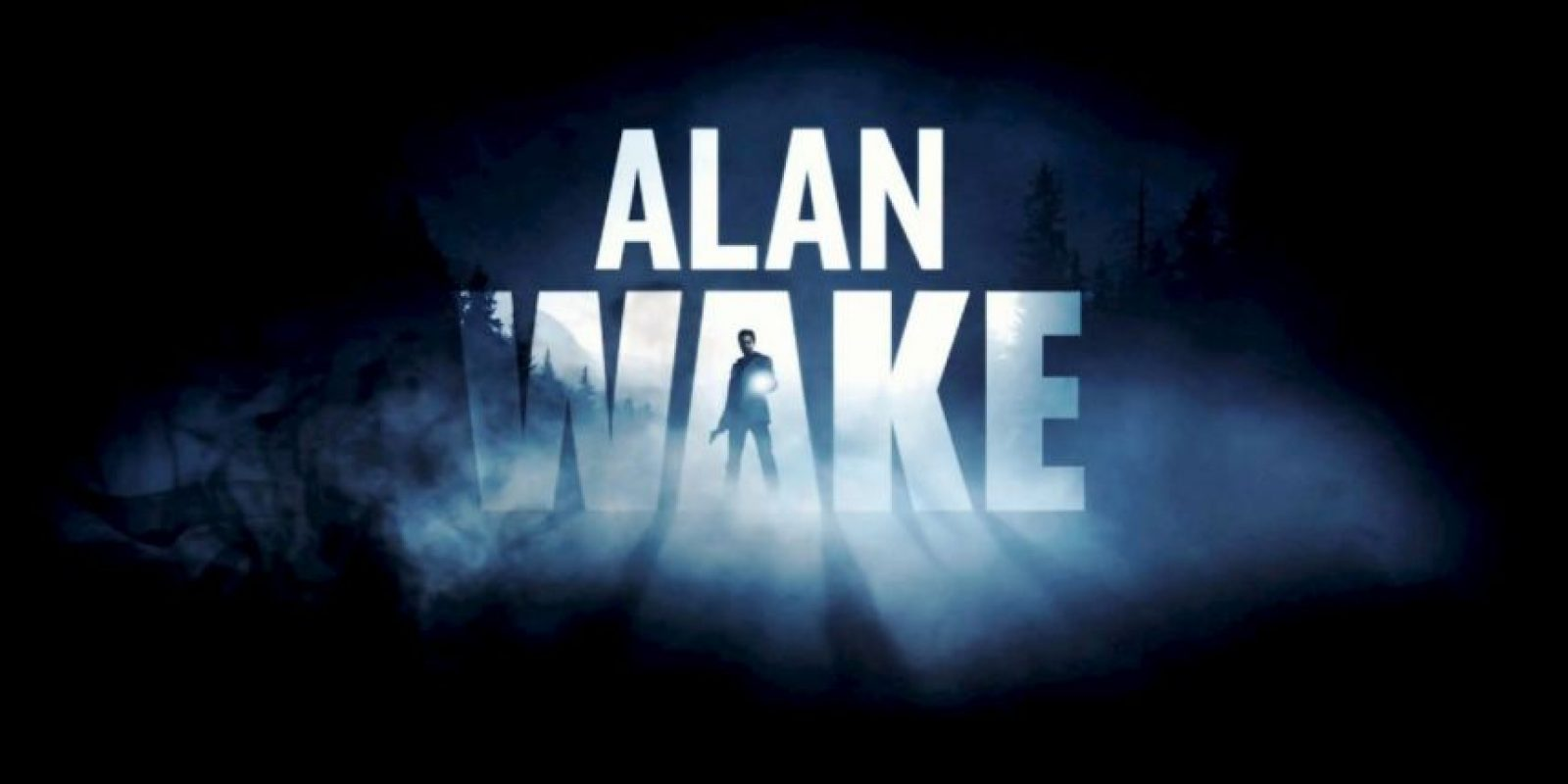 Alan Wake Foto: Remedy Entertainment