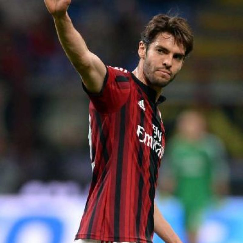 Kaká Foto: Getty Images