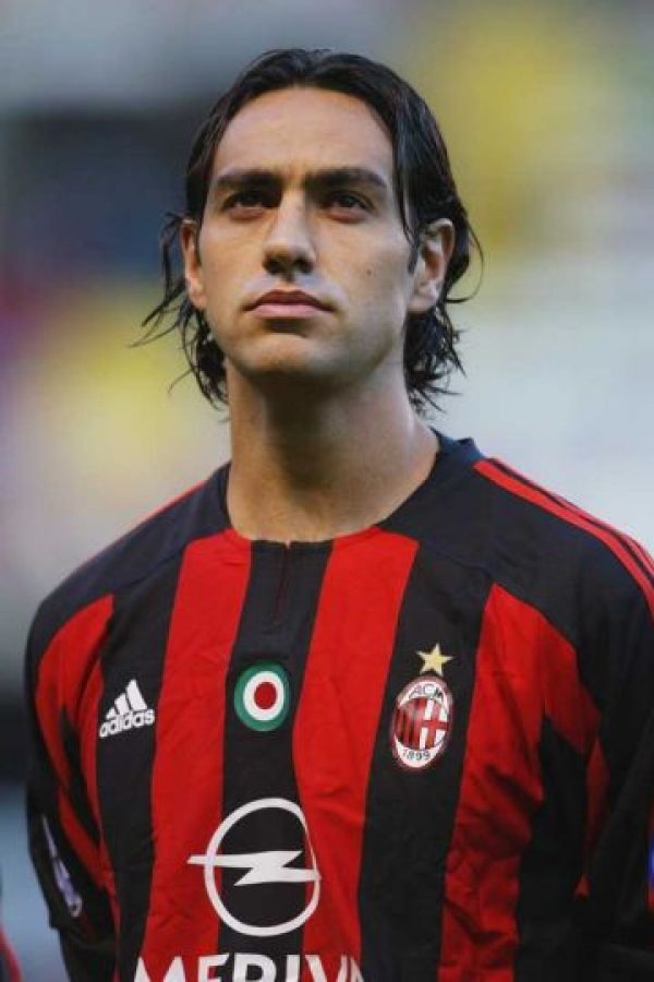 Alessandro Nesta Foto: Getty Images