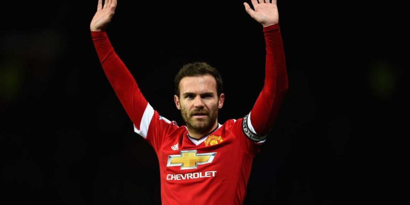 "Juan Mata: ""Tokio Blues"" de Haruki Murakami. Foto: Getty Images"