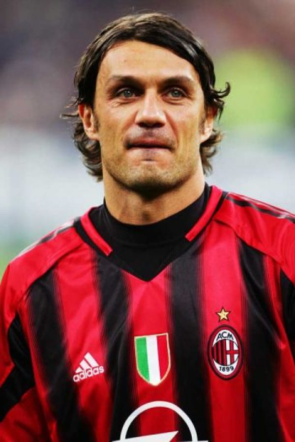 Paolo Maldini Foto: Getty Images
