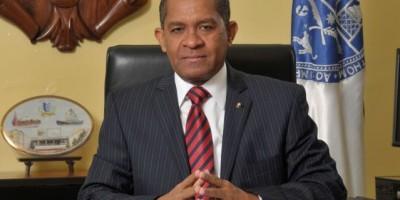 UASD honra la memoria de exrector Aquino Febrillet