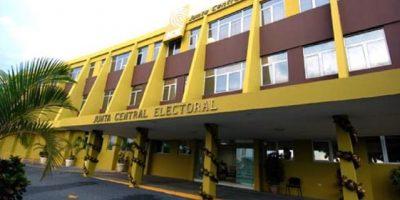 JCE envía los materiales para que voten los dominicanos en el extranjero