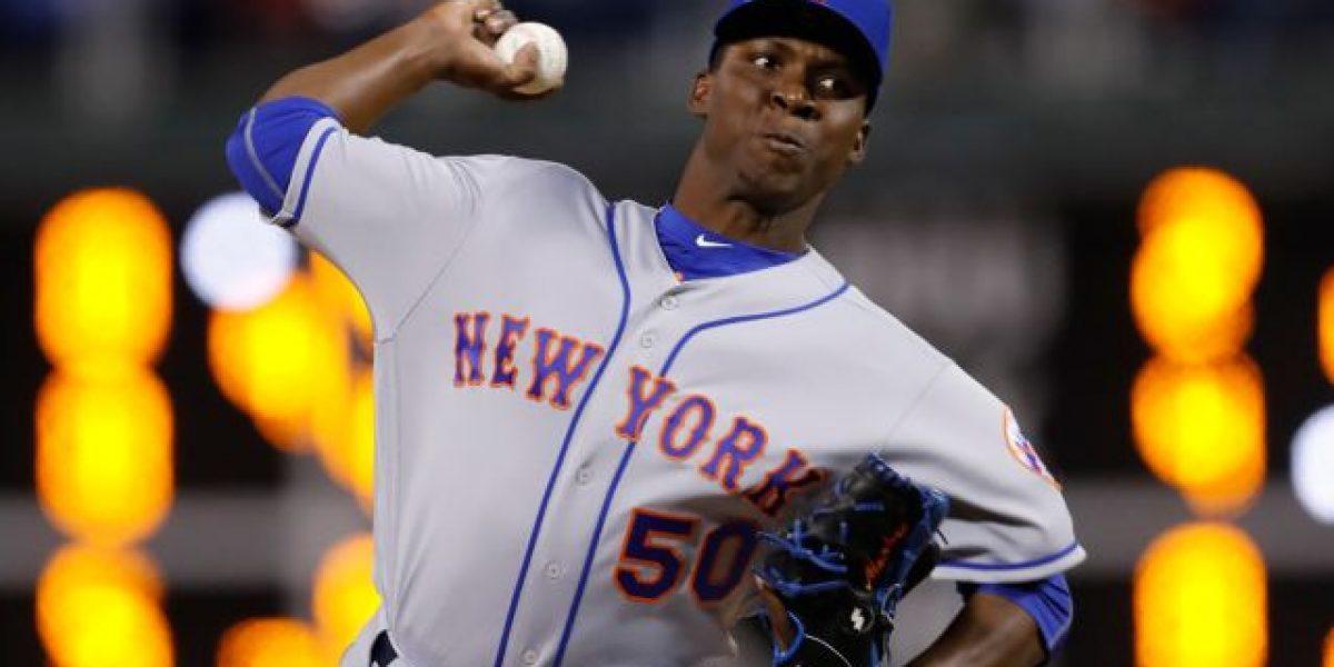 Mets envían a Rafael Montero a Triple-A para crearle espacio a deGrom