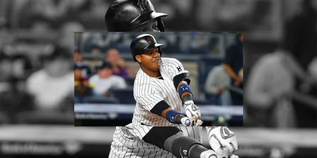 Starlin Castro se ajusta fácilmente al rol de 2B en Yankees
