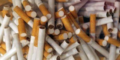 Decomisan cigarrillos y alcohol de contrabando en Villas Agrícolas