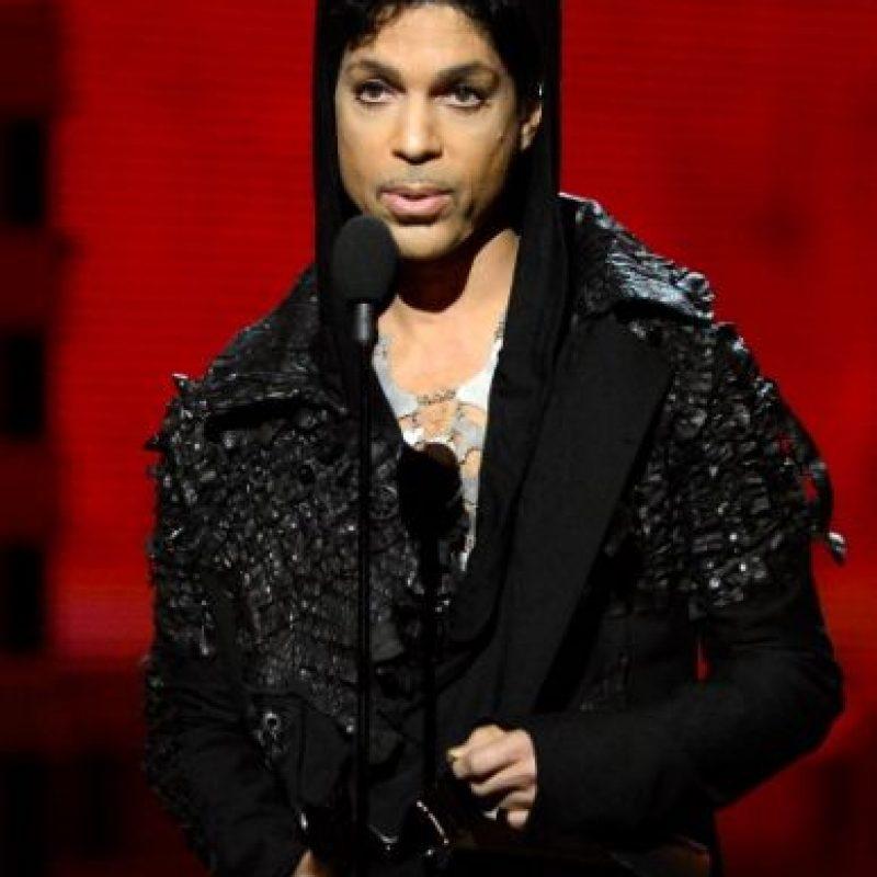 """7. Dio un concierto especial al estilo """"Willy Wonka"""" Foto:Getty Images"""