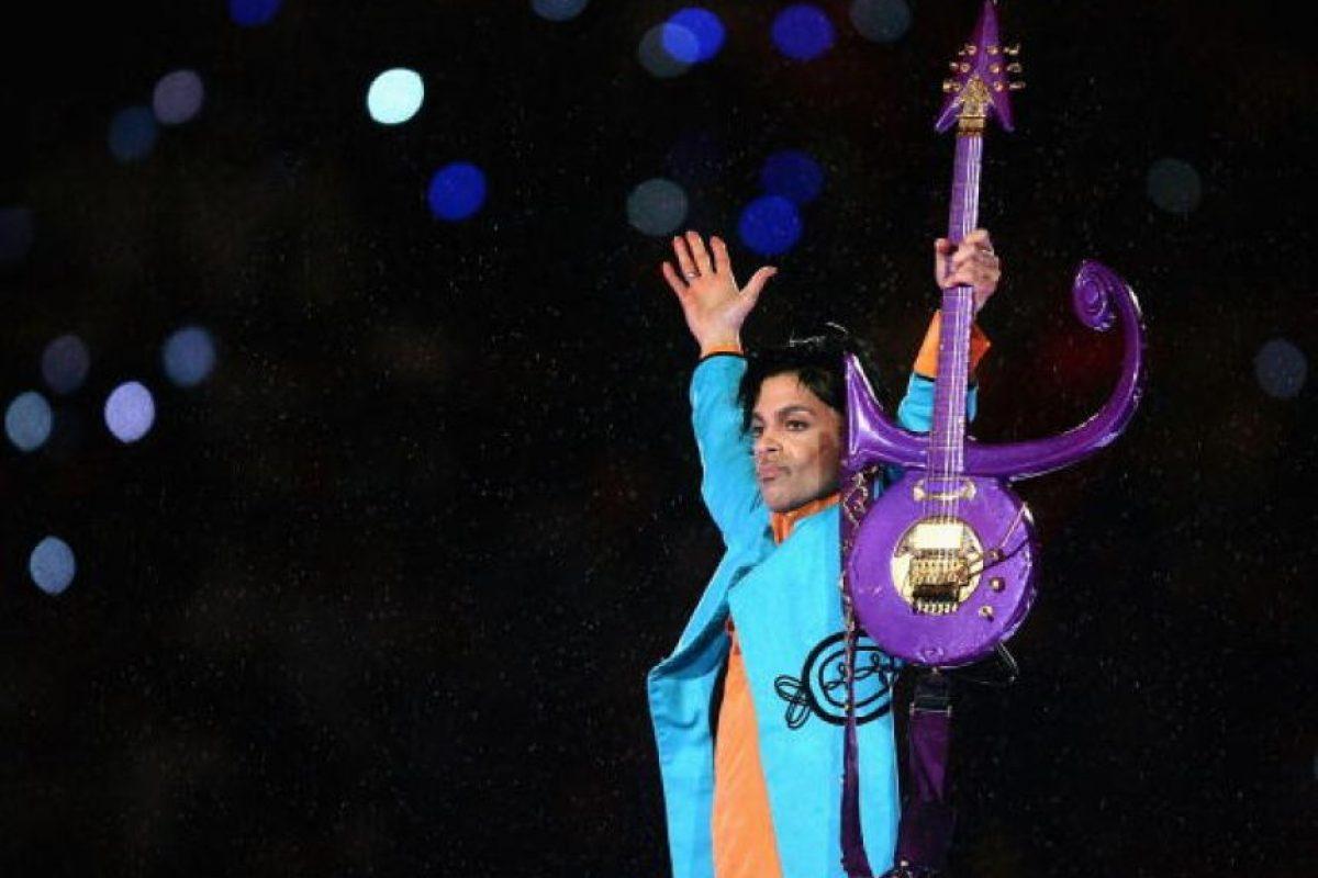 4. Su símbolo tenía un nombre Foto:Getty Images