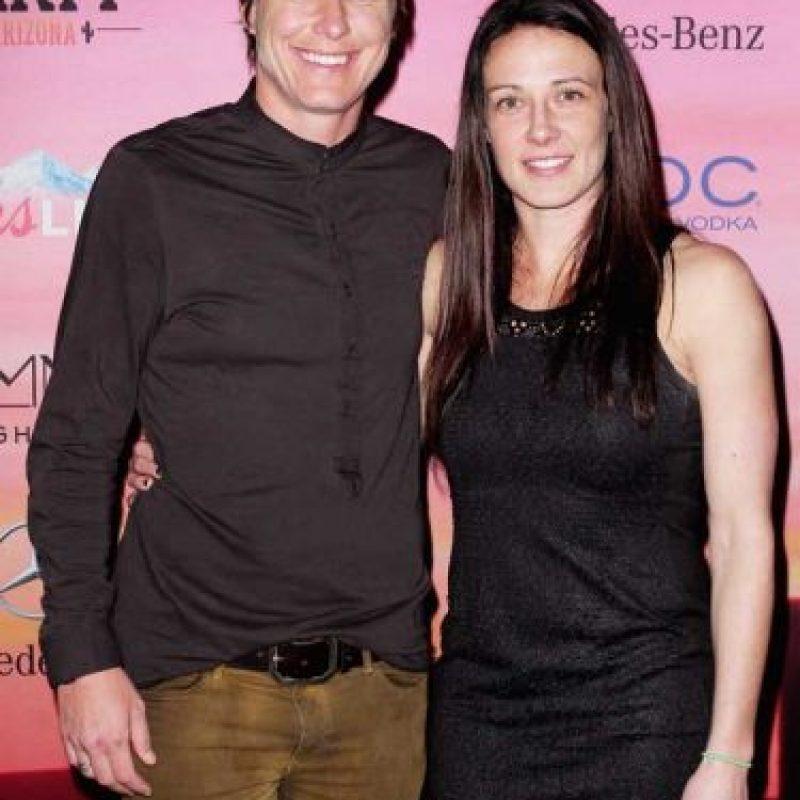 Abby Wambach y Sara Foto:Getty Images