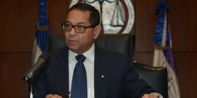 CJP descentralizará las labores en el Departamento Judicial de Santo Domingo
