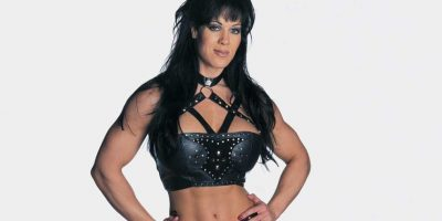 La muerte de Chyna sorprendió al mundo del deporte. Foto:WWE