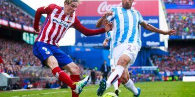 """La """"trampa"""" del Atlético para vencer a Málaga y Barcelona"""