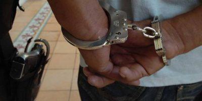 Condenan a 20 años de presión a hombre acusado de muertes