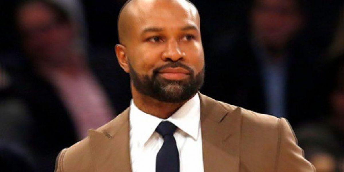 Derek Fisher está interesado en entrenar a los Lakers