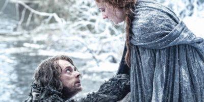 Nueve revelaciones desde el set de Game of Thrones