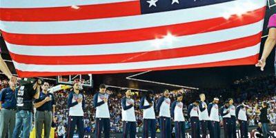 Equipo USA preparará calendario de cinco juegos amistosos con mira JJOO Río 2016