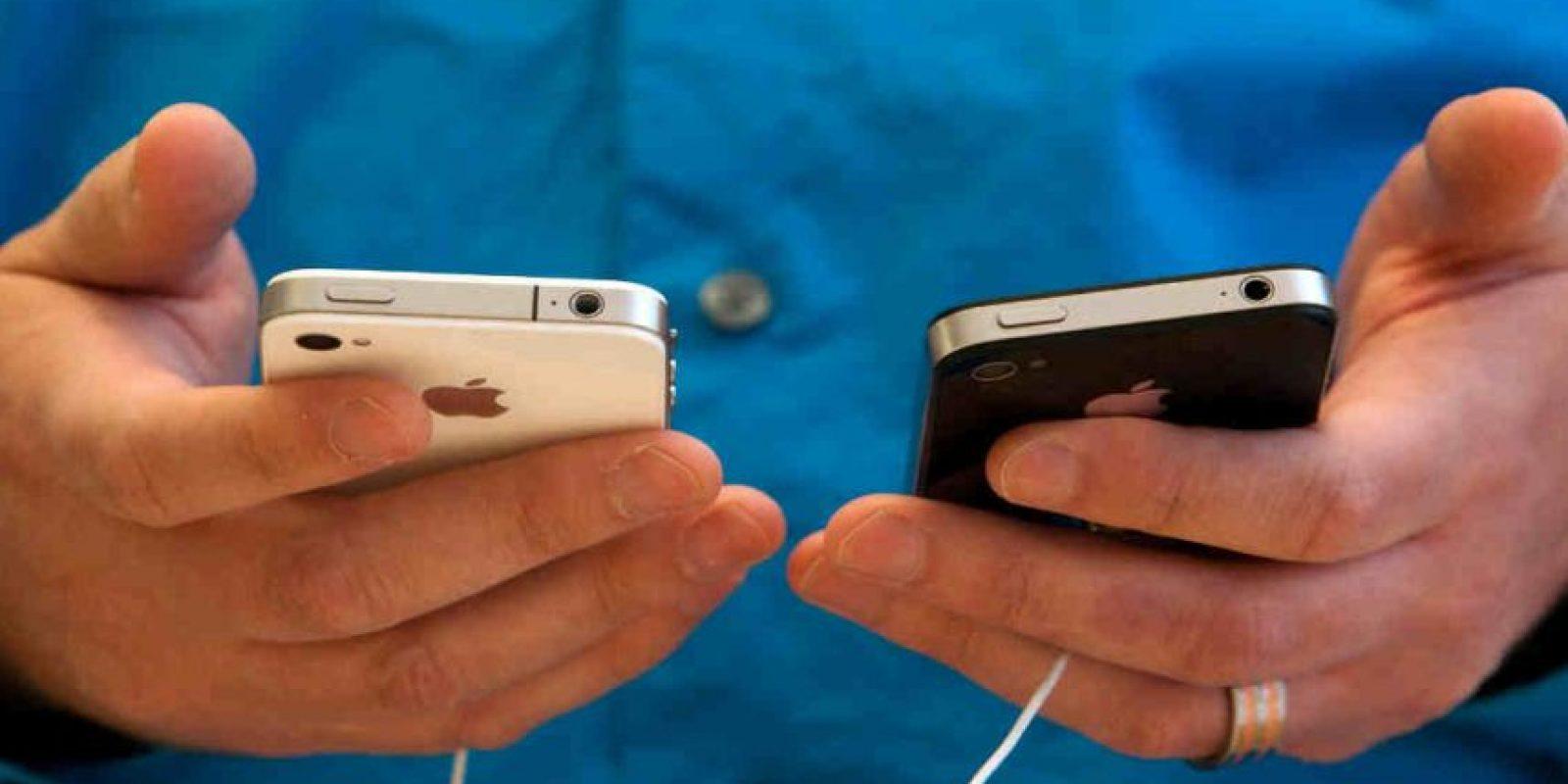 Específicamente con iOS 9.3 e iOS 9.3.1. Foto:Getty Images
