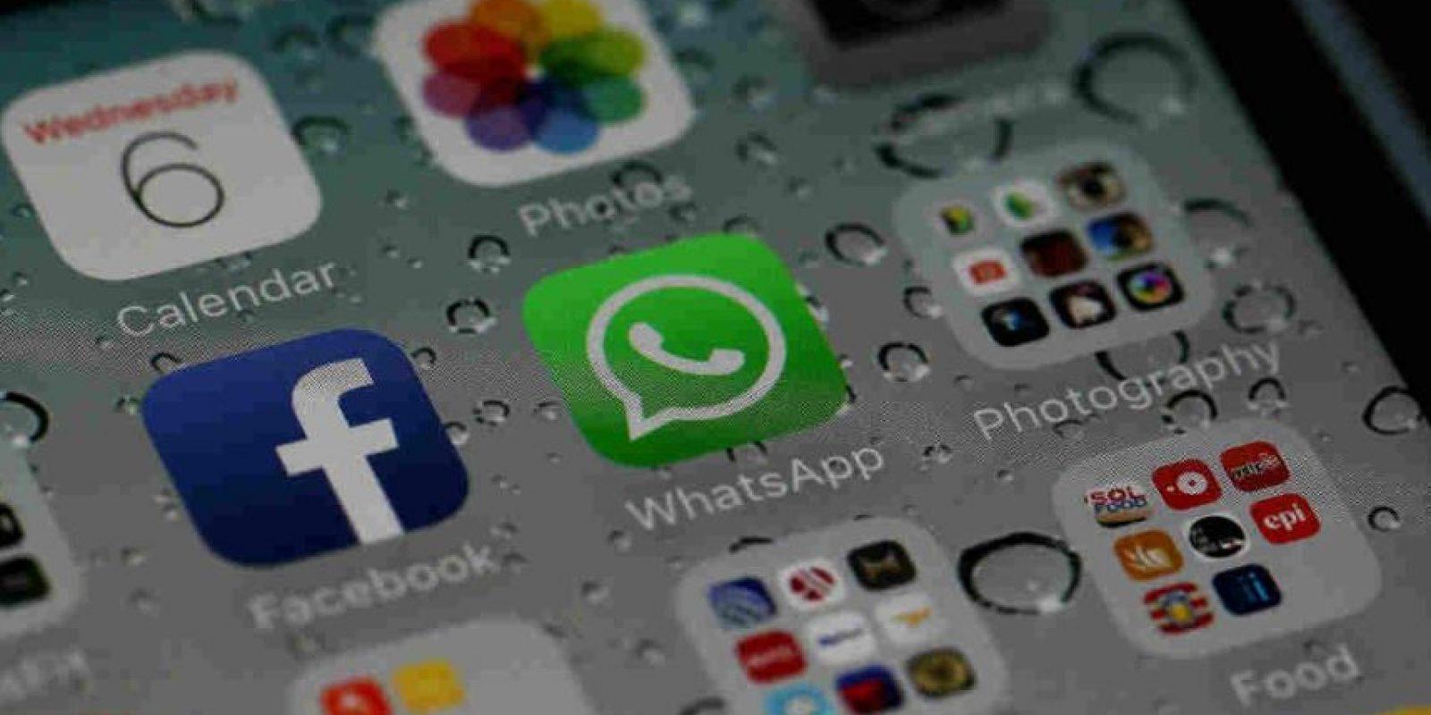 Los audios de WhatsApp cada día son más populares. Foto:Getty Images