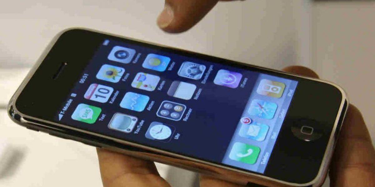 iPhone: Este error permitiría desbloquearlo sin contraseña o huella
