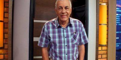 """Así despidió """"Don Francisco"""" al locutor """"Yeruba Pizarro"""""""