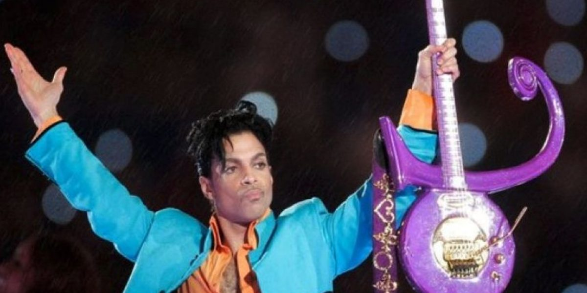 Prince trabajó durante 6 días sin dormir antes de morir