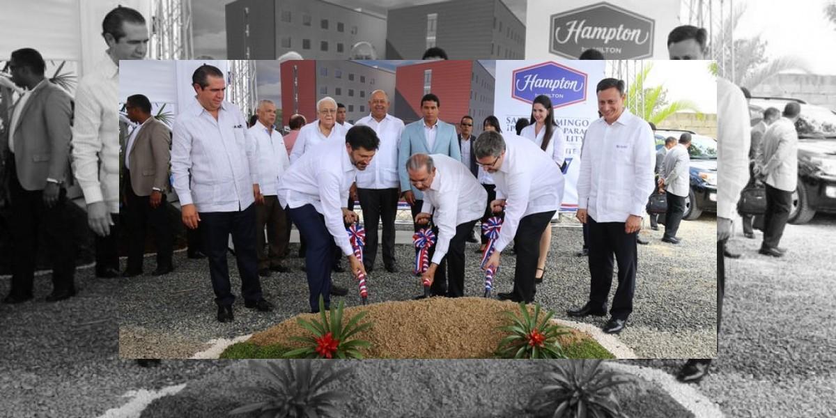 Medina inaugura en San Pedro primera planta de biomasa del país en San Pedro