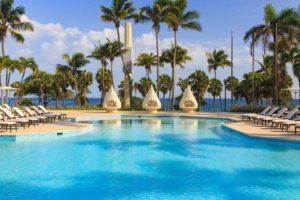 Foto:Renaissance Santo Domingo Jaragua Hotel & Casino