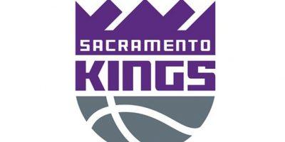 Los Sacramento Kings presentan su nuevo emblema