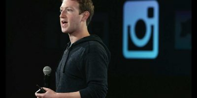Instagram pertenece a Facebook. Foto: Getty Images