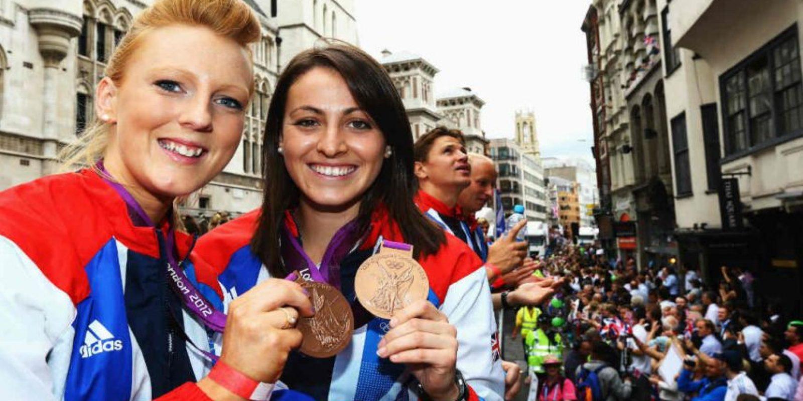 Las mujeres en el medio de los deportes son propensas a ser acosadas. Foto:Getty Images