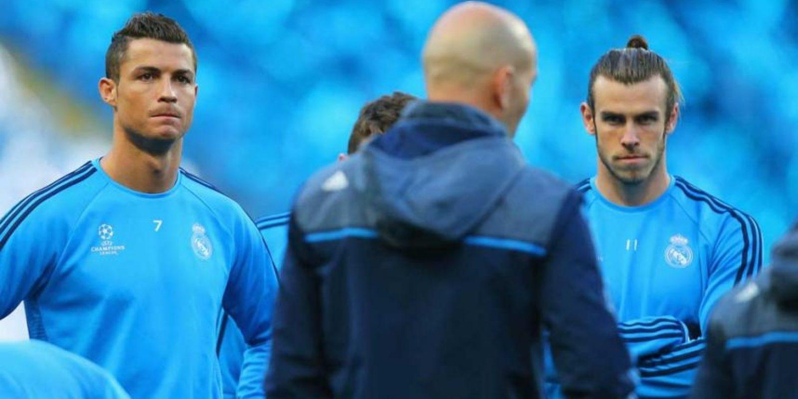 La noticia cayó de sorpresa, ya que el cuerpo médico del Real Madrid había minimizado la lesión del portugués. Foto:Getty Images