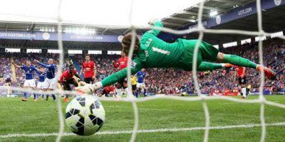 Si el equipo de Ranieri gana este duelo, automáticamente se coronarán campeones. Foto:Getty Images