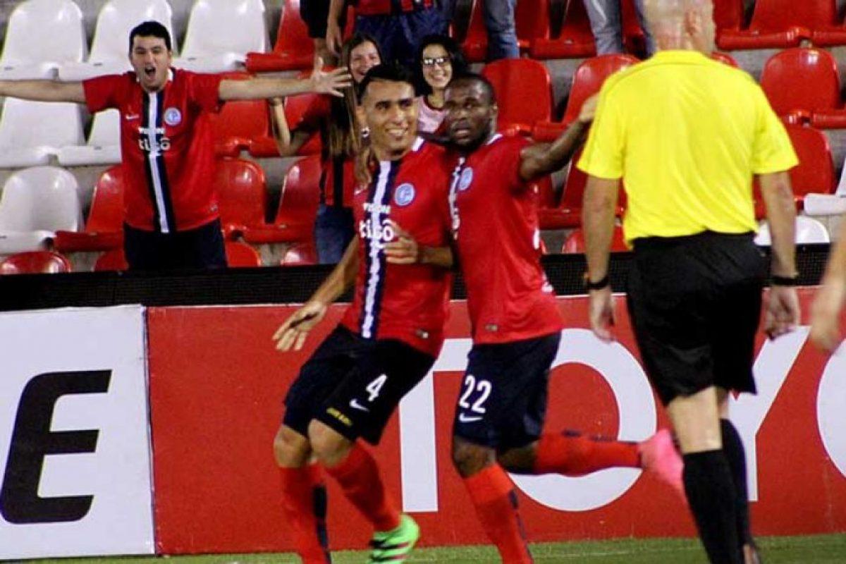 Foto:Vía facebook.com/ccpoficial