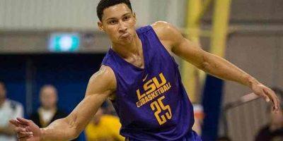 NBA ha publicado una lista de 162 jugadores elegibles al draft