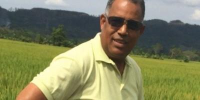 Apresan a un quinto hombre acusado de la muerte de Blas Olivo
