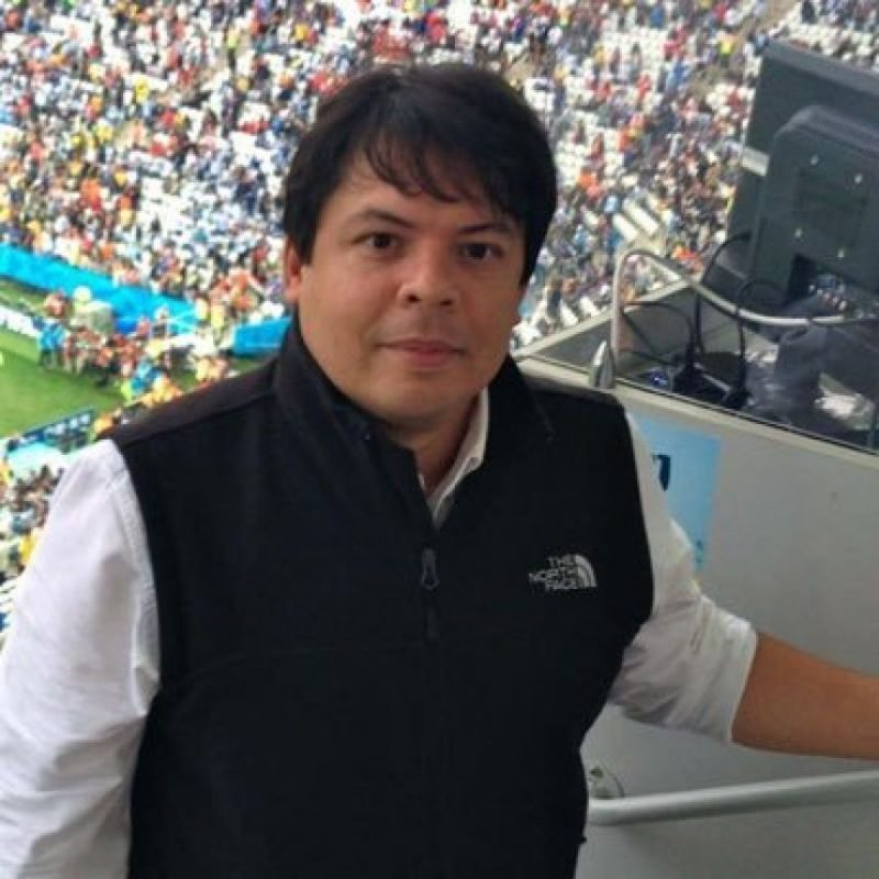 """@EricnuñezAP. """"Se retira el irrepetible Félix Sánchez. Sus gestas en Atenas y Londres pura emoción"""". Foto:Fuente externa"""